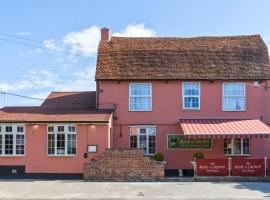 The Rose and Crown, guest house in Thorpe le Soken