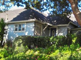 Sanborn Guest House, homestay in Los Angeles