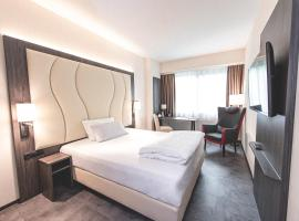 Best Western Plaza Hotel Mannheim, pet-friendly hotel in Mannheim