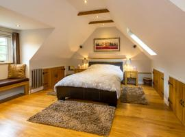 Souters Cottage Annexe, hotel near Goodwood Festival of Speed, Chichester
