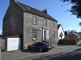 Southbank Guesthouse, hotel near Elgin Cathedral, Elgin