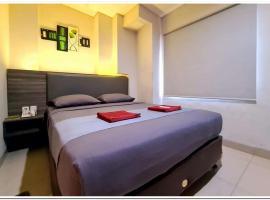 City Biz Residence, hotel in Jakarta