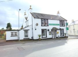 Star Hotel, hotel in Kirkcudbright