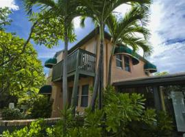 Suite Dreams Inn by the Beach, boutique hotel in Key West