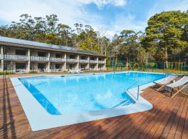Jamberoo Resort, hotel in Jamberoo