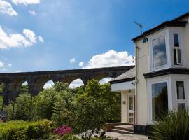 The Grange Guesthouse, Cefn-Coed, hotel near Cyfarthfa Castle, Merthyr Tydfil