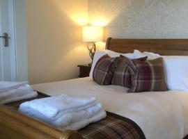 The Millcroft, hotel in Gairloch