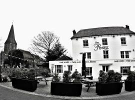 The Powell - Birchington, hotel in Birchington