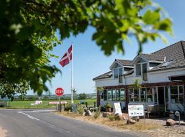 Samsted, מלון במידלפרט