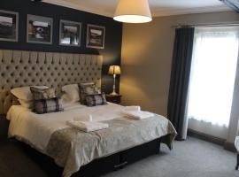 Red Dragon Inn, hotel in Kirkby Lonsdale
