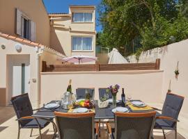 Holiday Home Festina Lente, villa i Dubrovnik