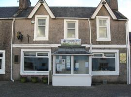 Thistle Hotel, hotel near Dumfries and Galloway Golf Club, Castle Douglas
