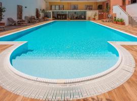 Cristal Blu, hôtel à Santa Teresa Gallura