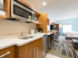 Home2 Suites By Hilton Ft. Lauderdale Downtown, Fl, отель в Форт-Лодердейле