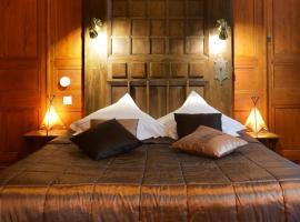 Suivez le Lapin Blanc, hotel in Saint-Valéry-sur-Somme