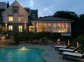 The Cove, Lamorna, hotel in Penzance
