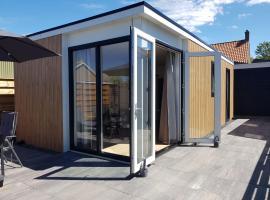 Vakantiehuis Huisje 31 Zoutelande, self catering accommodation in Zoutelande