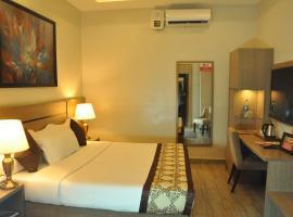 Moz 1 Executive Guest House, hotel near Nnamdi Azikiwe International Airport - ABV, Abuja