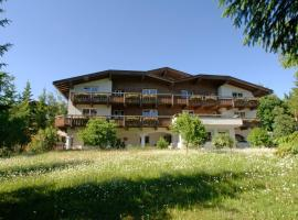 Hotel Christina, Hotel in Seefeld in Tirol
