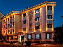 Levent Hotel Istanbul, hotel near Istinye Park Shopping Center, Istanbul