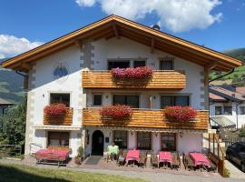 Gasthaus St. Valentin, hotel in Chiusa