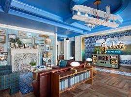 Graduate Chapel Hill, hotel in Chapel Hill