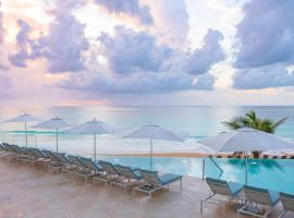 Sun Palace - All Inclusive, resort in Cancún