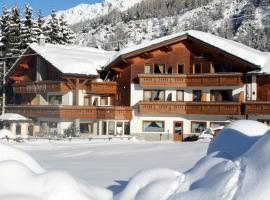Hotel Bouton D'Or, hotel a Cogne