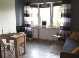 Własne M Studio ll, apartment in Konin