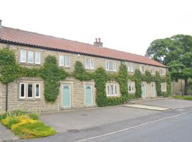 Plawsworth Hall Serviced Cottages and Apartments, hotel near Lanchester Road Hospital, Durham