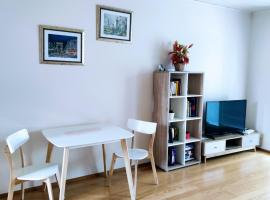 Maria Rooms, homestay in Kuressaare