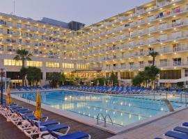 綠洲公園Spa GHT酒店