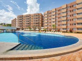 Gran Solare Flat Residence Flat particular, apartment in Barreirinhas