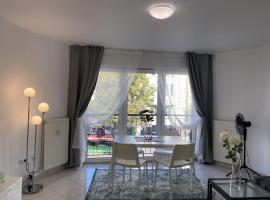 City Apartment am Rhein 2, apartment in Bonn
