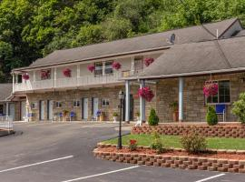 Budget Inn Watkins Glen, hotel in Watkins Glen