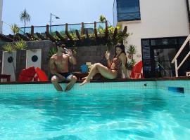 Hotel Boutique Casa Ticul 5th Av by BFH, Hotel in Playa del Carmen