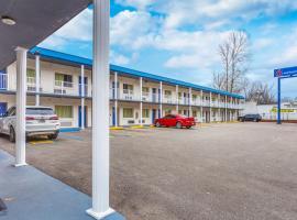 Motel 6-Huntington, WV, hotel v destinaci Huntington