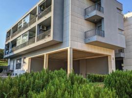Romana Soul, apartment in Vrsar