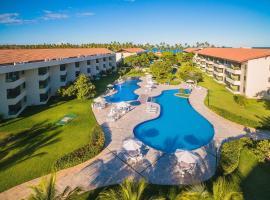 Carneiros Beach Resort - Paraíso Beira Mar, hotel in Tamandaré