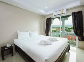 Tyler Cherngtalay, hotel near Khao Phra Thaeo National Park, Ban Pak Lak