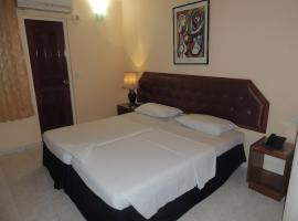 Off Day Inn, hotel in Male City