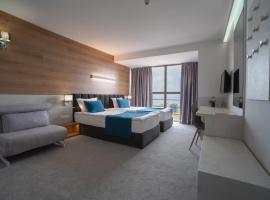 Havana Hotel Casino & SPA - All Inclusive, hotel in Golden Sands