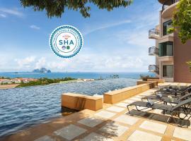 Avani Ao Nang Cliff Krabi Resort, hotel near McDonald's, Aonang, Ao Nang Beach