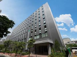 Shizutetsu Hotel Prezio Tokyo Tamachi, отель в Токио