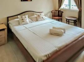 Elani Residence Kenari Syariah, rental liburan di Jakarta