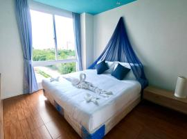 Pattaya Smile - Premium quality Atlantis ที่พักให้เช่าในหาดจอมเทียน