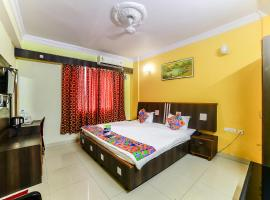 FabHotel Ashoka Residency(Kadam Kuan), hotel in Patna