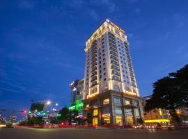 THE SHINE HOTEL, khách sạn ở Thành phố Hải Phòng