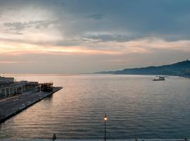 Savoia Excelsior Palace Trieste - Starhotels Collezione, hotel in Trieste