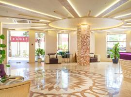 Отель Денарт, отель в Сочи